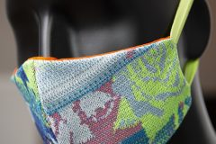 Yamauna Forzani - Photo Josefina Eikenaar-TextielMuseum